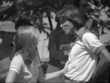 Nancy Clendaniel w John