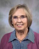 Helen JohnsonImmediate Past President