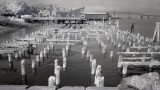 Wharf Remains