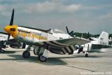 P-51 Angel's Playmate