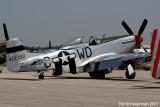 CFM P-51 Mustang
