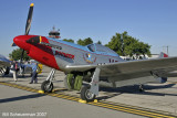 P-51 Boomer