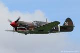 P-40 Jackie C
