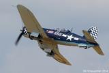 FG1D Corsair Sky Boss