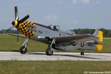 P-51 Cincinnati Miss