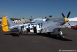 P-51 Long Island Kid Dakota Kid II