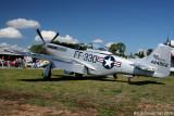 P-51 Sarah Jean