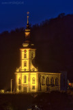 Katholische Pfarrkirche St. Kilian (Oberelsbach)