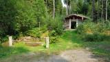 Wanderhü�tte Eichertsbrunnen 1