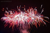 Theresienfest Hildburghausen 2015 - Feuerwerk 10