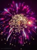 Theresienfest Hildburghausen 2015 - Feuerwerk 15