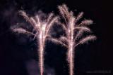 Theresienfest Hildburghausen 2015 - Feuerwerk 16