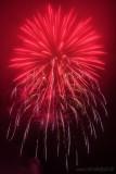 Theresienfest Hildburghausen 2015 - Feuerwerk 24