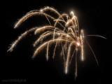 Theresienfest Hildburghausen 2015 - Feuerwerk 30