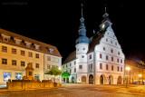 Rathaus Hildburghausen (3)