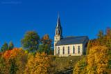 Evangelisch-Lutherische Pfarrkirche Scheibe-Alsbach