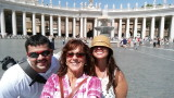 Italy with Michie and Alan 2015