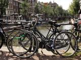 Amsterdam, The Netherlands - September 2013