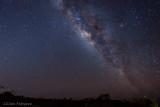 Milky Way 2014