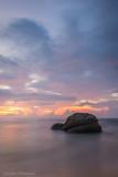 Southeast sunrise