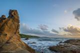 Punta Yeguas sunrise