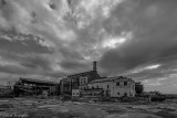 The Old Sugar Refinery