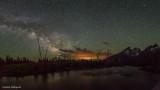 String Lake, Grand Teton