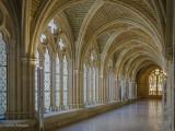 Claustro Burgos Cathedral