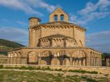 Ermita Santa Maria de Eunate