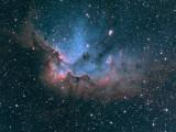 NGC 7380 (100 hours)