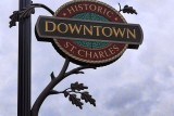 Historic St. Charles Missouri