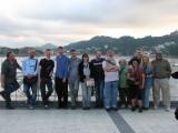 Fractal Symposium @ Spain 2014