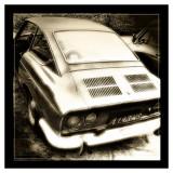 Fiat 850 SC