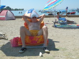 Vacationing in Croatia (camping) - 2013