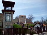 Tsari Mali Grad Fortress