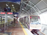 Subway extention to Sofia's airport