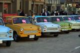 Trabant Parade