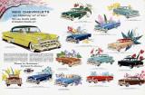 1954 Chevrolets
