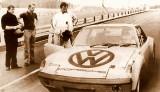 Ex Waldegaard 1970 Porsche 914-6 GT - sn 914.043.0071
