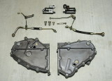 SOLD! - 911 Hydraulic Oil Fed Pressure Chain Tensioner Update Kit OEM $800