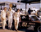 Johnson/Bozzani 1970 Porsche 914-6 GT - sn 914.043.0090
