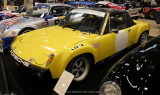 1970 Porsche 914-6 GT, vin 914.043.0985