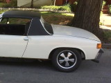 70' Porsche 914-6, sn 914.043.xxxx - 2014/May Sold Early911S $28,500
