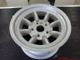 9x15 Magnesium Wheel, OEM (Wim / Germany)