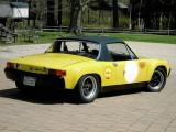 1970 Porsche, sn 914.043.1571 - Jan/2008 eBay Asking $375,000 DNS