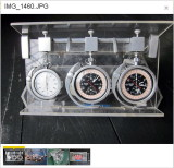Timing Boards, Boxes, Other Track Timing Gear
