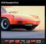 1970 Porsche 914-6 GT, sn 914.043.0595 Recreation, 2015/Mar Auction Asking $140,000 (DNS)