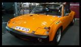 1970 Porsche 914-6 GT, sn 914.043.0983 Werks Car 2015/Oct - Asking Euro €495,000