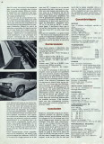1970 Porsche 914-6 Article by Sport Auto  November 1970 Issue - Page 6