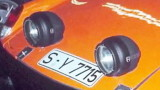 914-6 GT Pallas Rally Light Cold Weather Covers